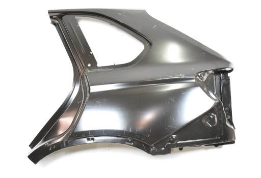 Крыло Bmw X5 F15 2013 заднее левое (б/у)