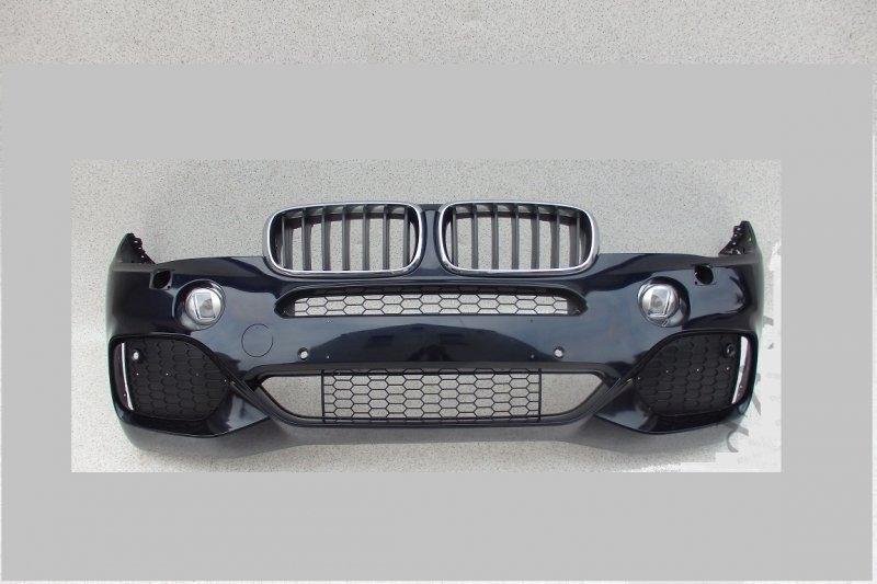 Бампер Bmw X5 F15 передний (б/у)