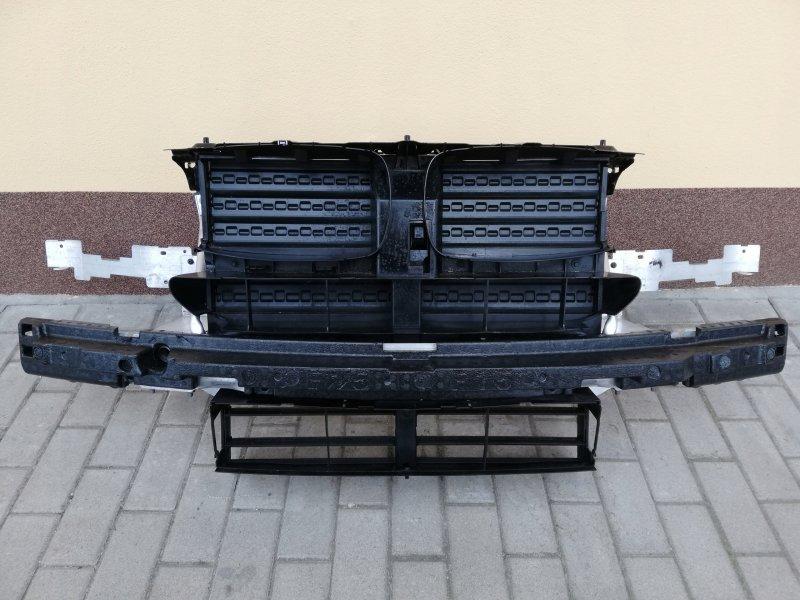 Усилитель бампера Bmw X5 F15 передний (б/у)