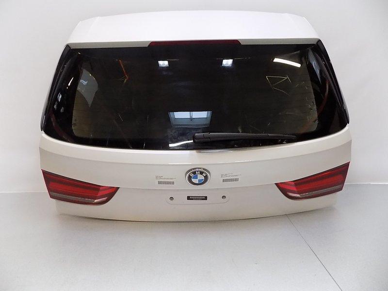 Дверь багажника Bmw X5 F15 задняя (б/у)