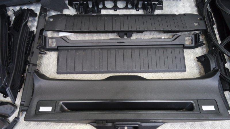 Обшивка багажника Bmw X5 F15 (б/у)