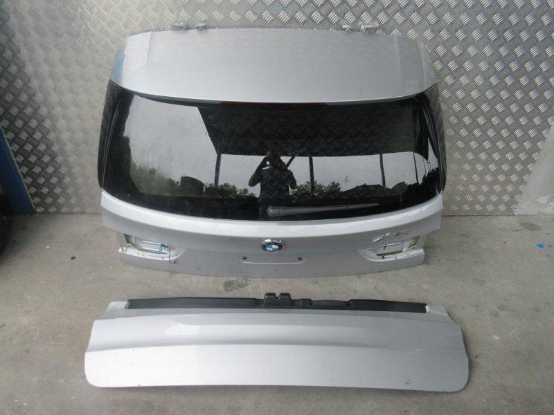 Кузовной комплект Bmw X5 F15 задний (б/у)