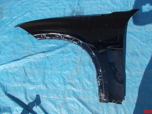 Крыло Bmw X5 F15 левое (б/у)