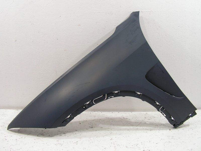 Крыло Bmw X5 F15 переднее левое (б/у)