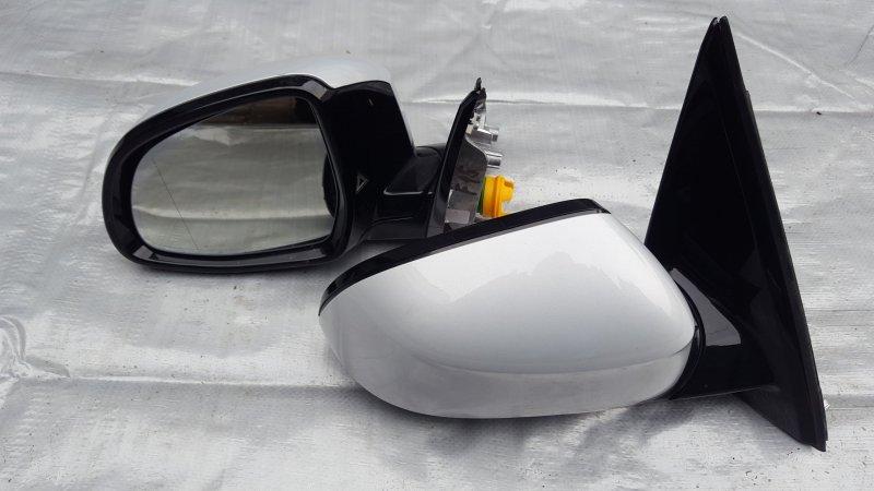 Зеркало Bmw X5 F15 переднее (б/у)