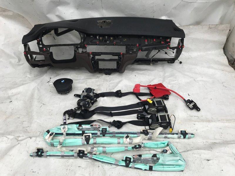 Комплект безопасности Bmw X5 F15 (б/у)
