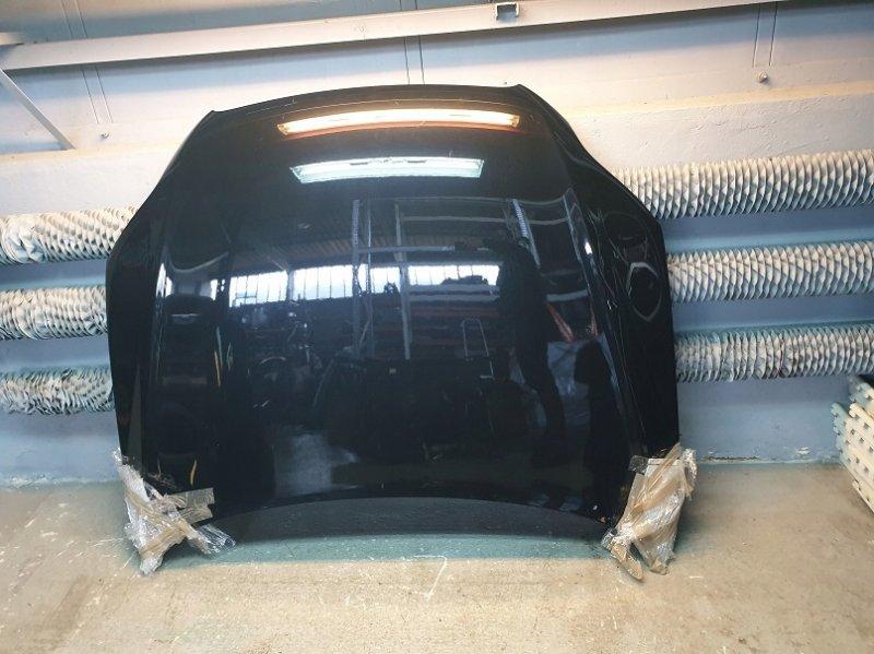 Капот Audi Q7 4L 2013 передний (б/у)