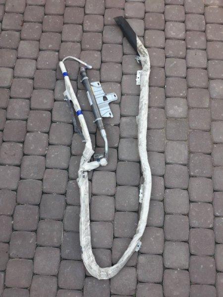 Аирбаг боковой Audi Q7 4L 2013 правый (б/у)