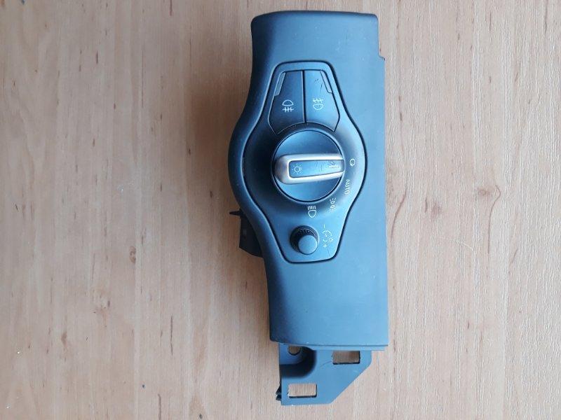 Переключатель света Audi A4 B8 2008 (б/у)