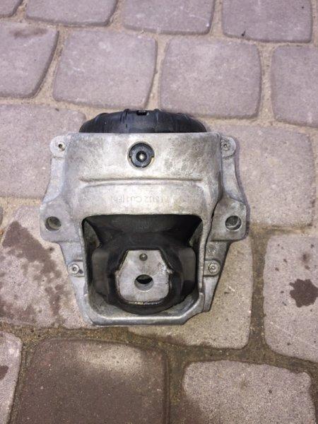 Подушка двигателя Audi A4 B8 CJC 2013 передняя (б/у)