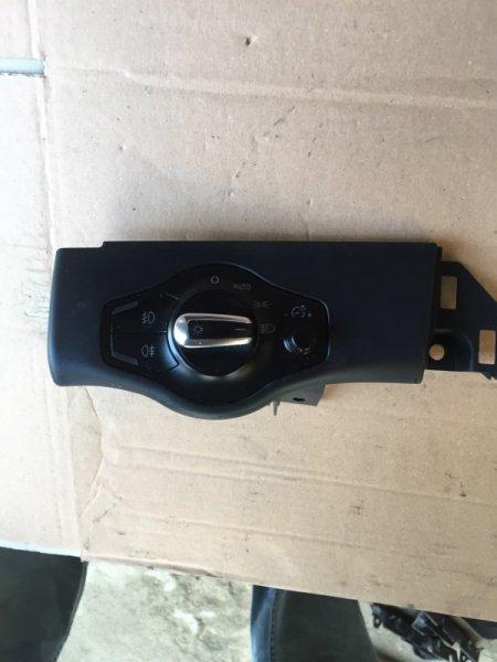 Переключатель света Audi A4 B8 2011 (б/у)