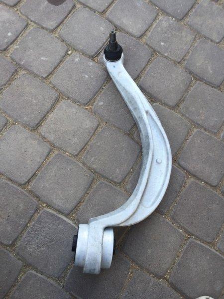 Направляющий рычаг Audi A4 B8 2008 передний правый (б/у)