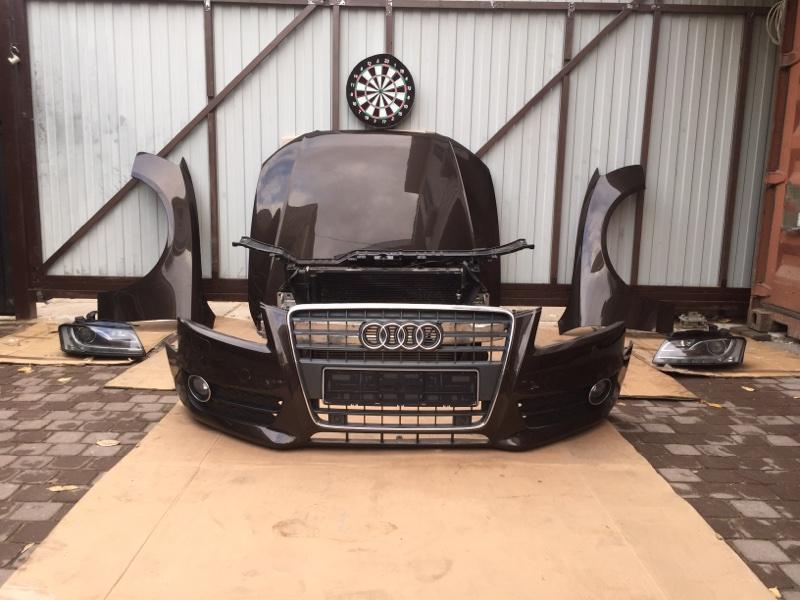 Ноускат Audi A5 8T 2011 передний (б/у)