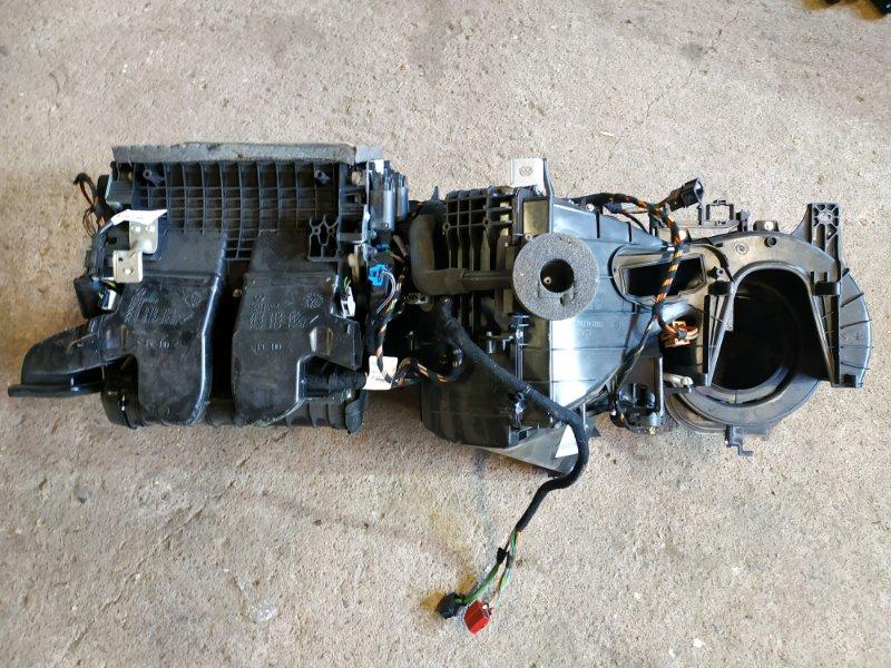 Корпус отопителя печки Audi Q7 4L 2005 передний (б/у)