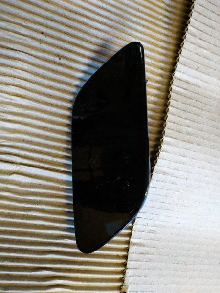 Крышка форсунки омывателя фары Audi A6 C7 2011 передняя левая (б/у)