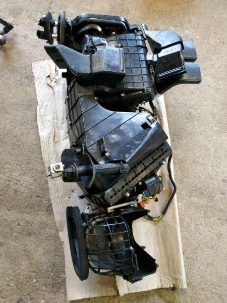 Корпус отопителя печки Audi Q7 4L 3.0 TDI 2013 передний (б/у)
