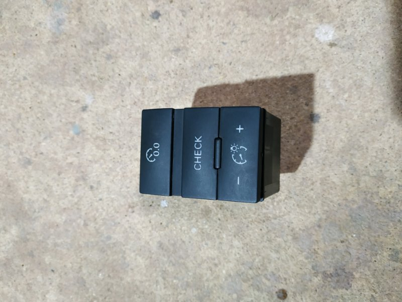 Кнопка многофункциональная Audi A6 C6 2010 (б/у)