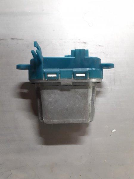 Резистор отопителя Audi Q7 4L 2010 (б/у)