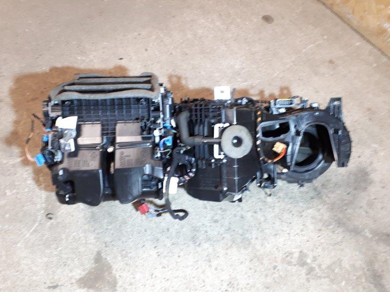 Корпус отопителя печки Audi Q7 4L 2010 передний (б/у)
