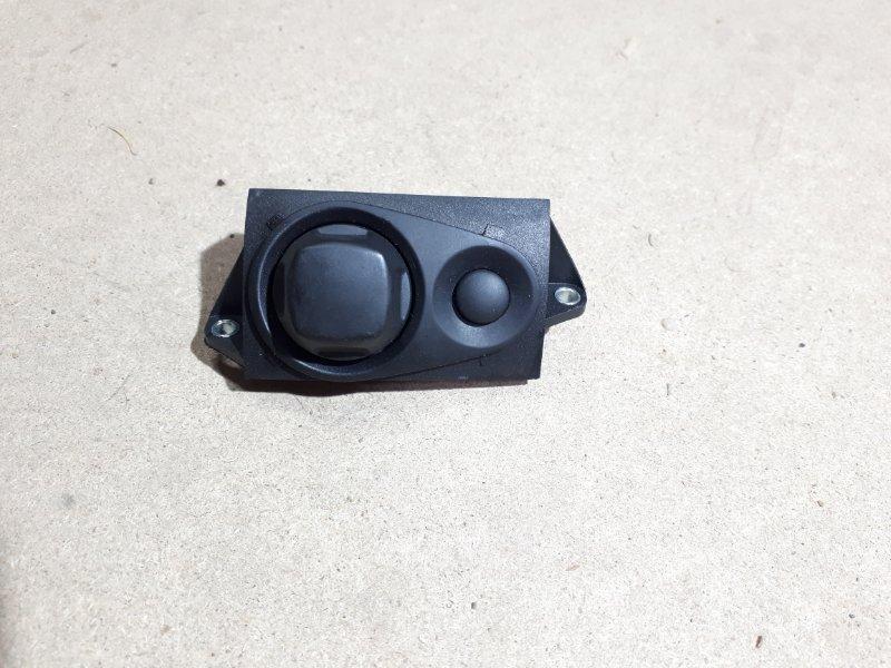 Кнопка регулировки рулевой колонки Audi Q7 4L 2010 (б/у)