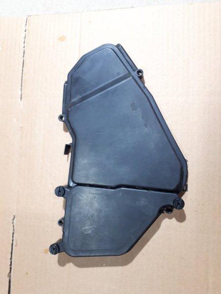 Крышка блока предохранителей Audi Q7 4L 2010 (б/у)