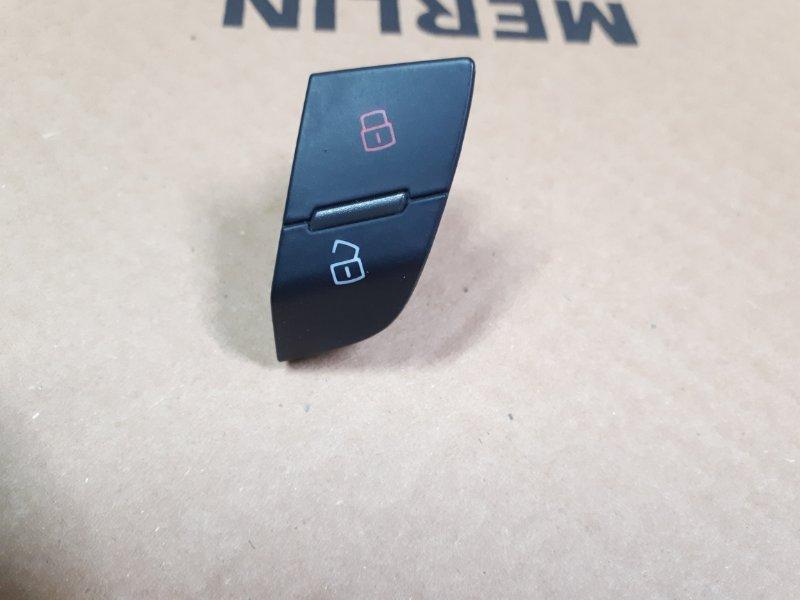 Кнопка центрального замка Audi Q7 4L 2010 (б/у)