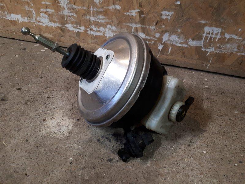 Усилитель тормозов вакуумный Audi A4 B8 2008 (б/у)