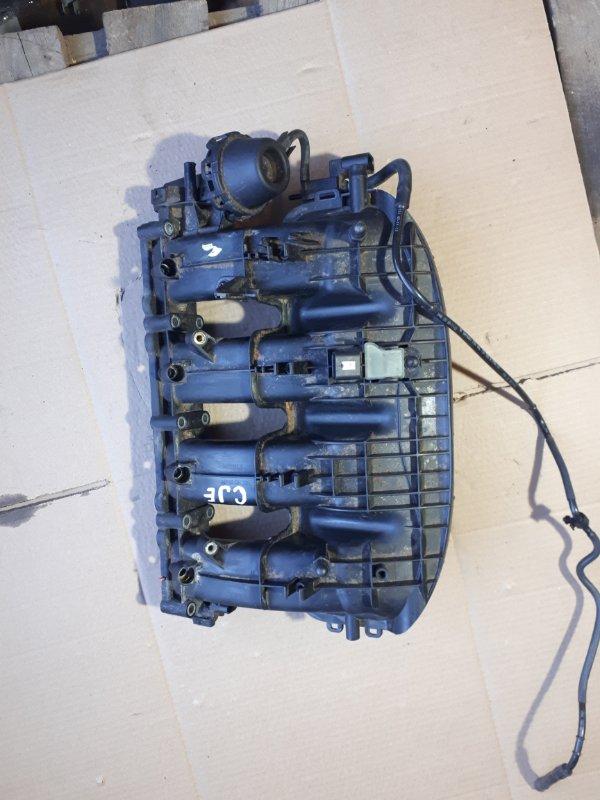 Коллектор впускной Audi A4 B8 1.8 CJE 2012 (б/у)
