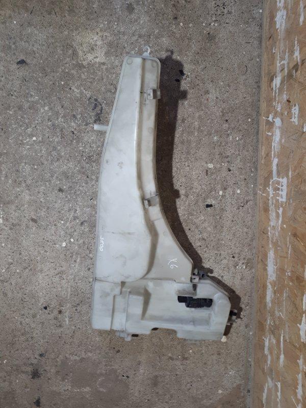 Бачок омывателя Bmw X6 E71 2009 передний (б/у)