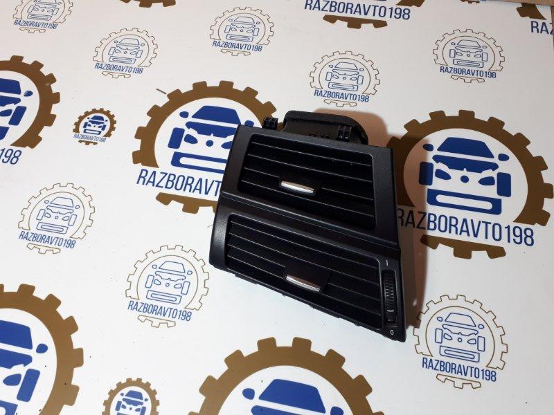 Воздушный дефлектор Bmw X6 E71 2009 передний левый (б/у)