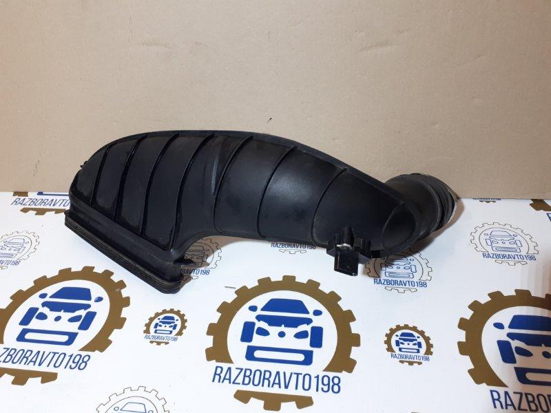 Воздухозаборник (наружный) Bmw X6 E71 2009 передний (б/у)
