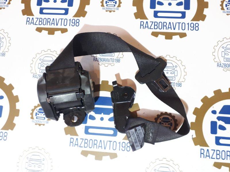 Ремень безопасности Bmw X6 E71 2009 задний левый (б/у)