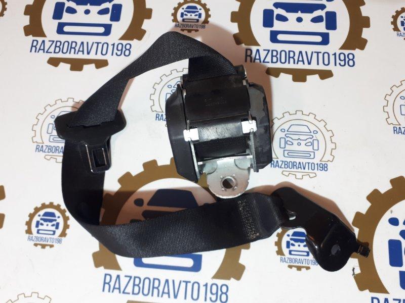Ремень безопасности Bmw X6 E71 2009 задний правый (б/у)