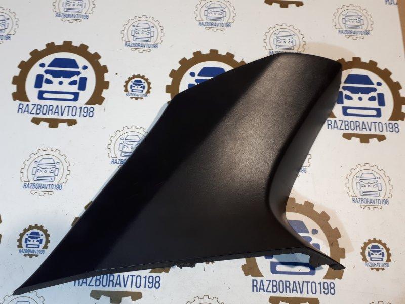 Обшивка стойки Bmw X5 E70 2012 задняя левая (б/у)