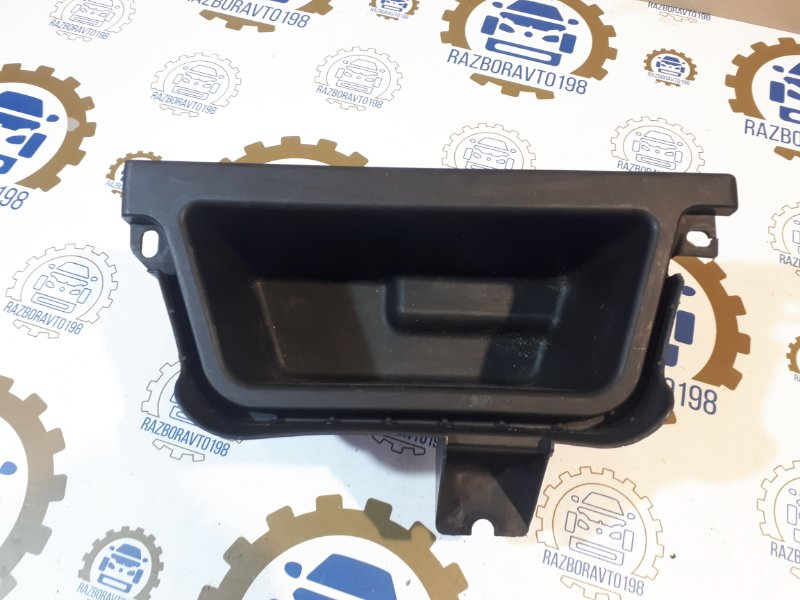 Бардачок (карман в багажника) Bmw X5 E70 2012 (б/у)