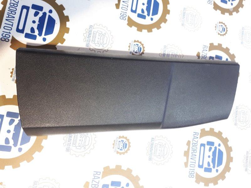 Обшивка стойки Bmw X5 E70 2012 левая (б/у)