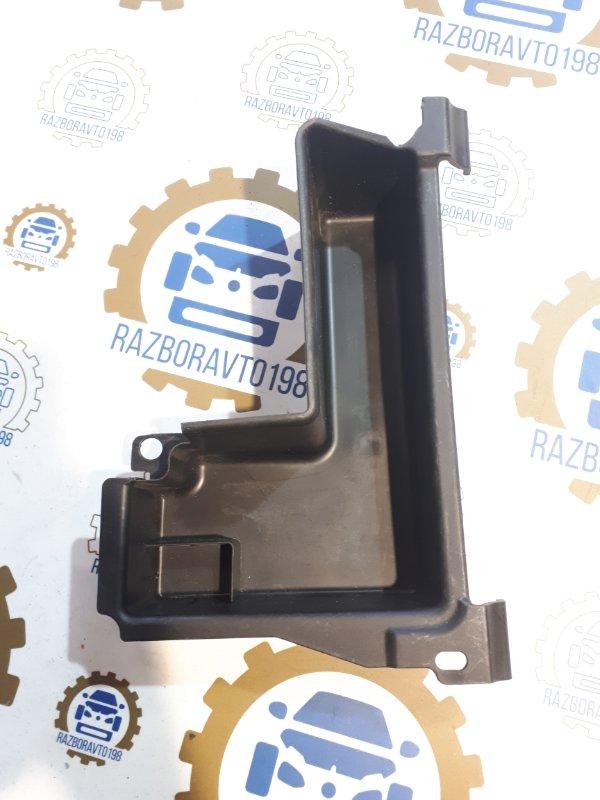 Ящик для инструментов Bmw X5 E70 2012 (б/у)