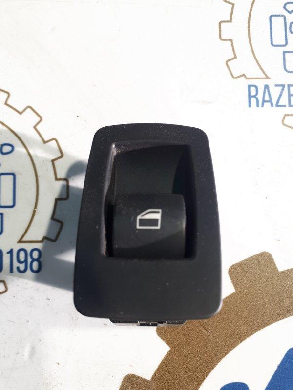 Кнопка стеклоподъемника Bmw X6 E71 2009 (б/у)
