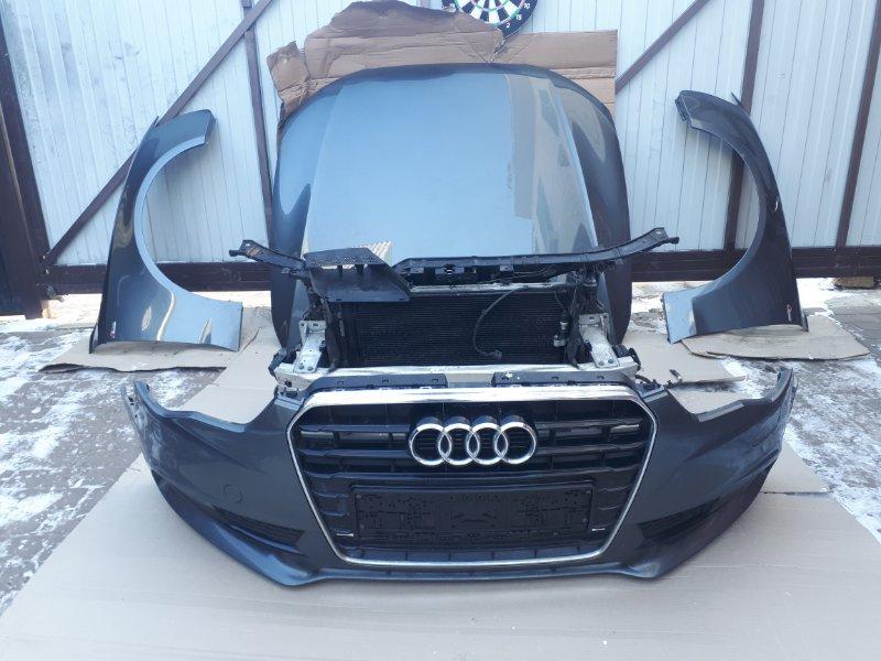 Ноускат Audi A5 8T 1.8 CJE 2012 (б/у)