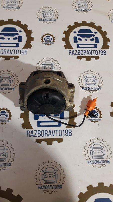 Подушка двигателя Audi A4 B8 1.8 CJE 2012 передняя (б/у)