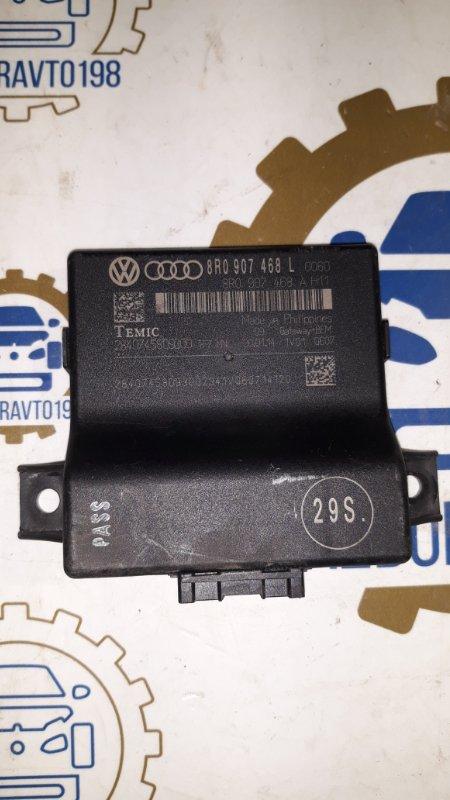 Эбу gateway Audi A4 B8 2013 (б/у)
