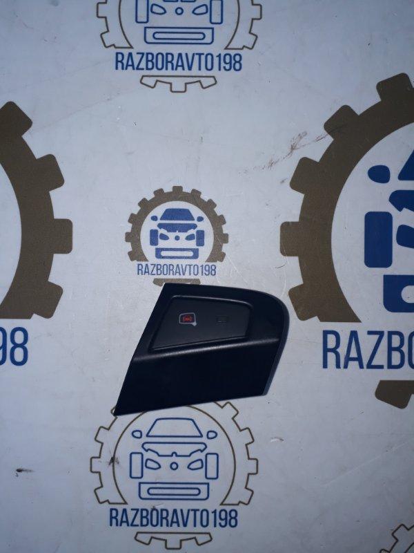 Кнопка многофункциональная (асистент смены полосы ) Audi Q7 4L 3.0 TDI 2012 (б/у)