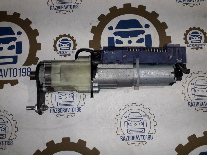 Механизм подъема крышки багажника Audi Q7 4L 3.0 TDI 2012 задний правый (б/у)