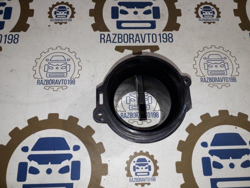 Расходомер воздуха Audi Q7 4L 3.0 TDI 2012 (б/у)