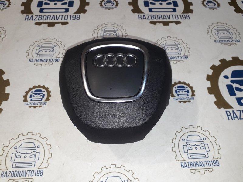 Аирбаг на руль Audi Q7 4L 3.0 TDI 2012 (б/у)