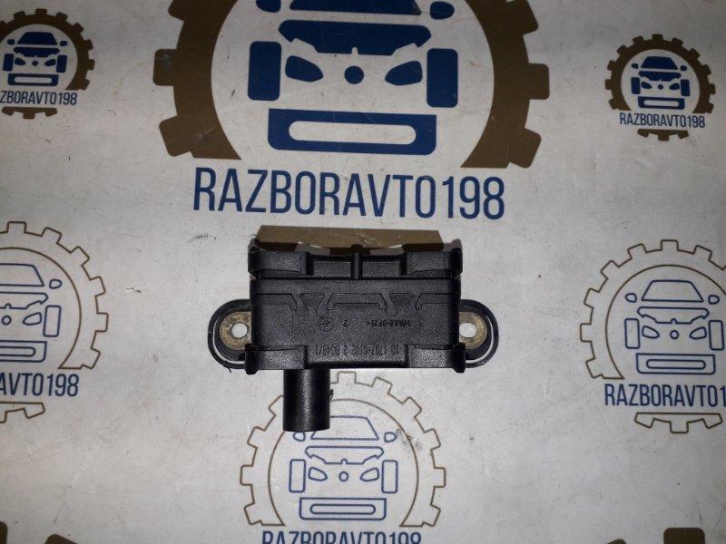 Датчик ускорения Audi Q7 4L 3.0 TDI 2012 (б/у)
