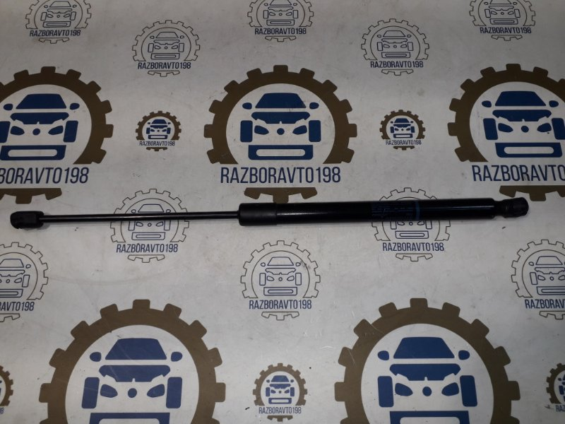 Амортизатор двери багажника Audi Q7 4L 3.0 TDI 2012 (б/у)