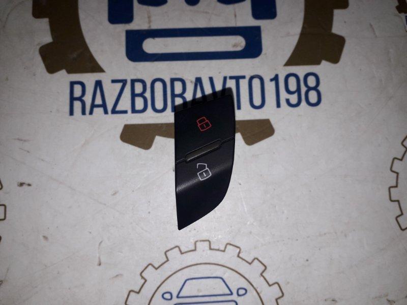 Кнопка центрального замка Audi Q7 4L 3.0 TDI 2012 (б/у)