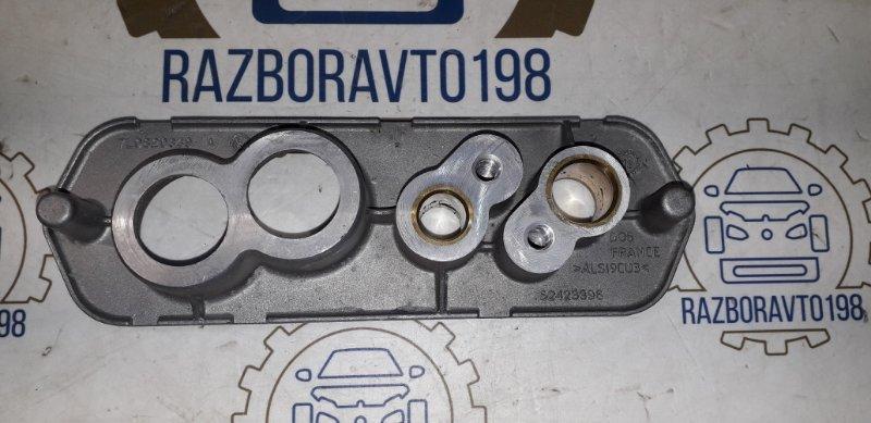 Фланец Audi Q7 4L 3.0 TDI 2012 (б/у)