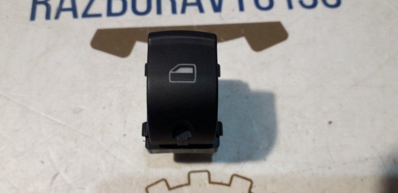 Кнопка стеклоподъемника Audi Q7 4L 3.0 TDI 2012 (б/у)